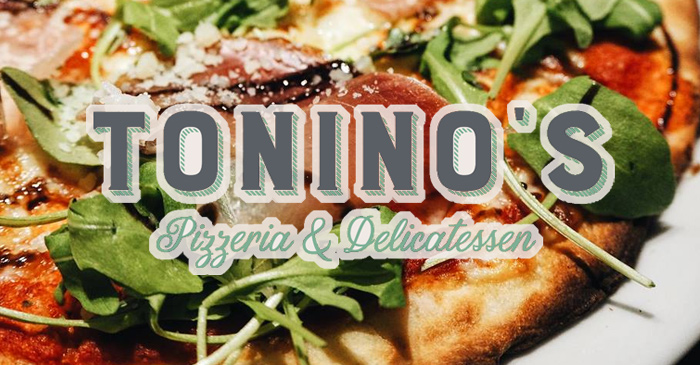 Opening Hours Phone Number Toninos Pizzeria